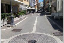Passeggiando per Gabicce / Benvenuti a Gabicce Mare! Un viaggio virtuale nella nostra città...