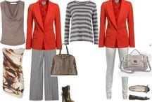 Fashion over 50 / by Linda Harris