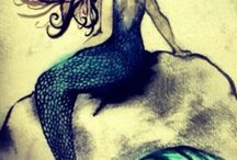 Tattoos / by myra degre