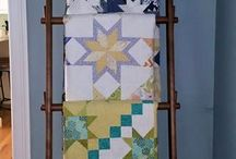 Displaying Quilts