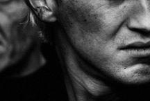 •Draco/Tom