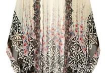 Kimonos+boho