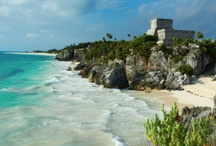 Caribbean Destination (I've been there)