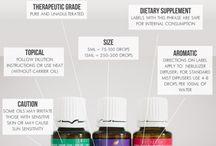 YL Essential Oils