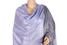 Indian Pashmina Shawls Scarf