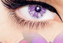 Augen - Eyes