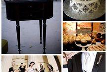 wedding stuffs / by Lauren Alyssa
