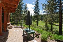 Golf Course Tahoe Properties
