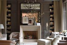 Spiti / living room