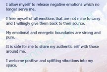 Empath and HSP