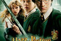 Harry Potter en de geheimen kamer