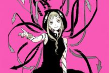 Soul eater / Pin whatever you want and invite people