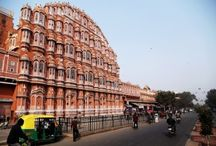 Jaipur / Attractions in Jaipur City