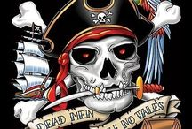 Art of the Pirates