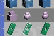 3DCG_topology