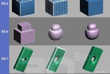 Academia 3D