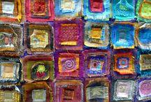 Textilkunst