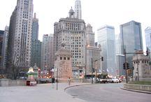 Chicago <3  / by Nicholas Kelly