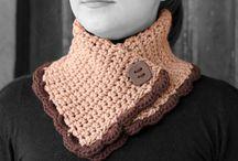 Neck Warmers / Handmade