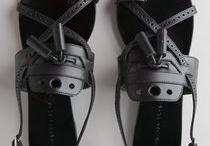 Shoes wonderful shoes!