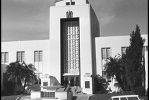 Historic Burbank / So Burbank may not be the oldest city around, but we do have quiet a history - check out the buildings and places that have added to our heritage!