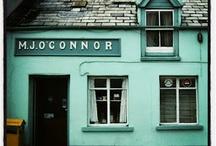 Good Olde Green Ireland