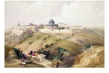jerusalem in art