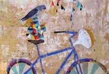 wheels / by Jenny Sutherland