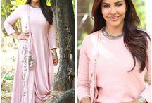 Stylish dress ks