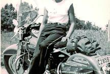 Vrouwen & motoren