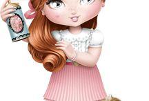 Куколки J Tilibra