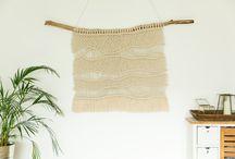 Porã Ité Wall Hangings / Wall Hangings design by Porã Ité