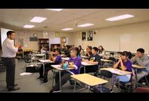 Classroom Management / best classroom management tips / by Stacey Wascom