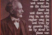 Afrikaans ✌