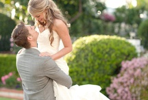 Lovely Wedding Photos / by Jennifer Clark Clark Photography LLC