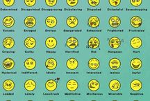Vocabulary. Feelings & Emotions