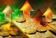Six Forces Driving Gold Higher
