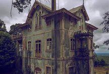 Abandonado