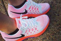 Nikes/Adidas shoes*