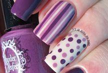 inspiring nails