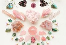 minéraux, gemmes