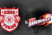 Delhi Daredevils vs Kings XI Punjab Live Cricket Score | DDvsKXIP