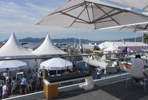 Salone di Cannes 2013 - Festival de la Plaisance / Alcuni scatti del Salone di Cannes 2013 - Festival de la Plaisance