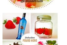 vodka ideas