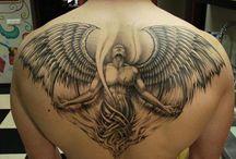 Tattoos (Dövmeler)