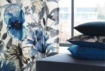 JAB ANSTOETZ Group: Новинки тканей брендов Soleil Bleu и CHIVASSO / В год своего семидесятилетия группа компаний JAB ANSTOETZ Group помимо девяти новых коллекций текстильного бренда JAB ANSTOETZ демонстрирует новые коллекции своих брендов Soleil Bleu и CHIVASSO