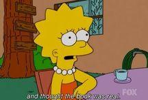 | Série | Simpsons |