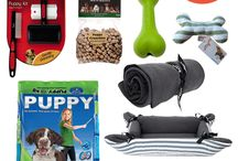 Puppy & Kitten Starter Packs / Welcome the new addition to the family in style with a puppy or kitten starter pack, exclusive to Nuzzle.co.za!