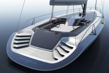 Nautical / Yacht Design
