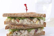 Lunches / by Nancy DeGraffenreid Caldwell